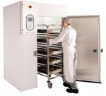 range: Modular Blast Chillers/Freezers 2004 photo