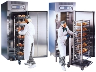 range: Roll-In Cabinet Blast Chillers 2004 photo