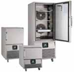 range: Blast Chilller & Freezer Cabinets 2013 photo