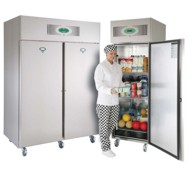 range: Eco Pro Bakery Cabinets photo