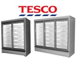 range: Tesco Display photo