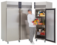 range: EcoPro G2 Cabinets photo